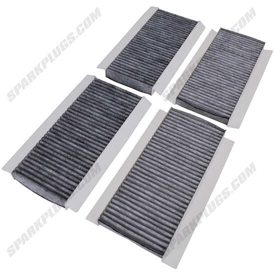 Picture of Denso 454-4052 Charcoal Cabin Air Filter