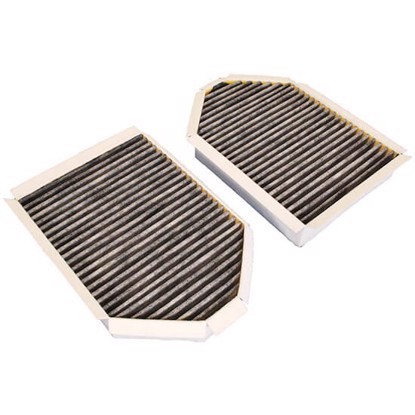Picture of Denso 454-4057 Charcoal Cabin Air Filter