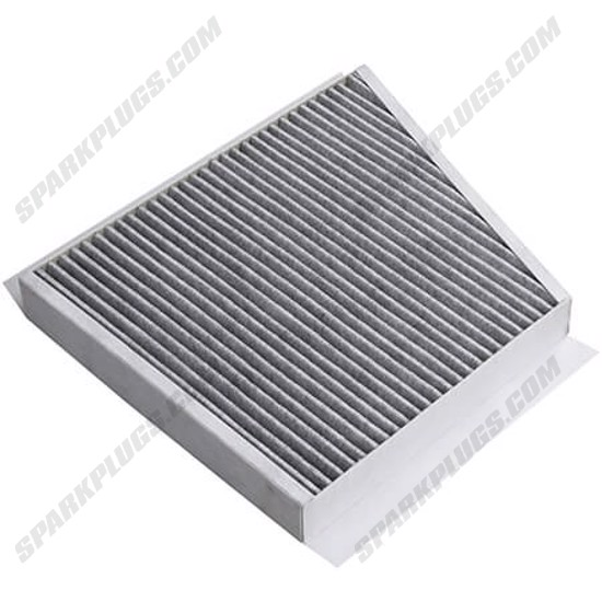 Picture of Denso 454-4059 Charcoal Cabin Air Filter