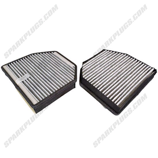 Picture of Denso 454-4061 Charcoal Cabin Air Filter