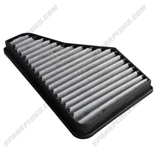 Picture of Denso 454-4065 Charcoal Cabin Air Filter