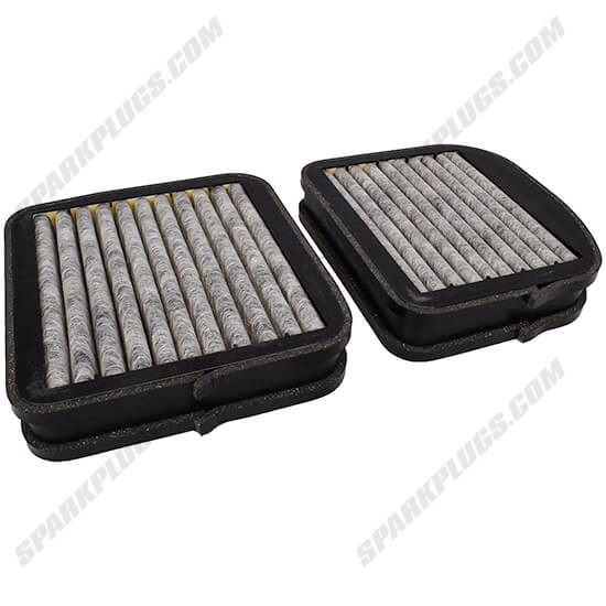 Picture of Denso 454-4071 Charcoal Cabin Air Filter