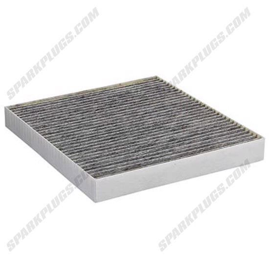 Picture of Denso 454-5000 Charcoal Cabin Air Filter