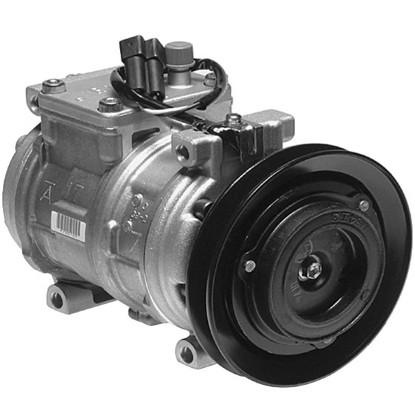 Picture of Denso 471-0101 A/C Compressor