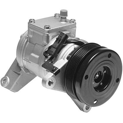 Picture of Denso 471-0104 A/C Compressor
