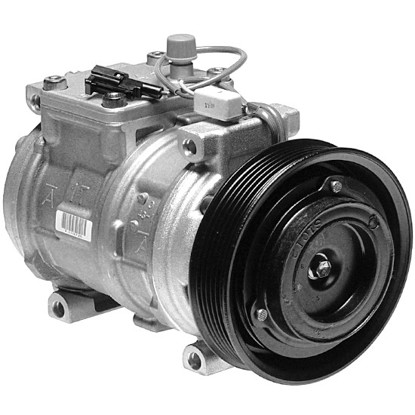 Picture of Denso 471-0109 A/C Compressor