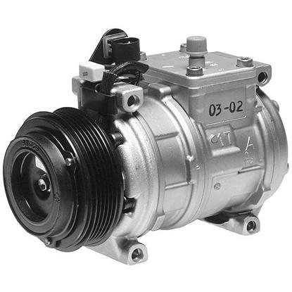 Picture of Denso 471-0113 A/C Compressor