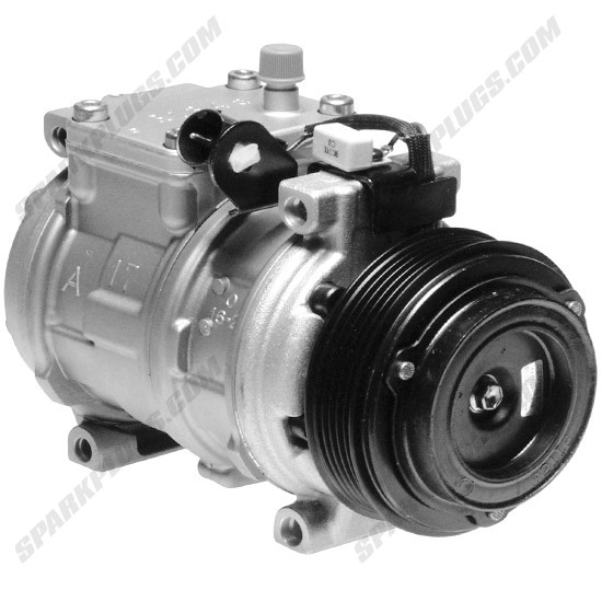 Picture of Denso 471-0114 A/C Compressor