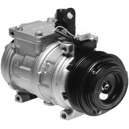 Picture of Denso 471-0115 A/C Compressor