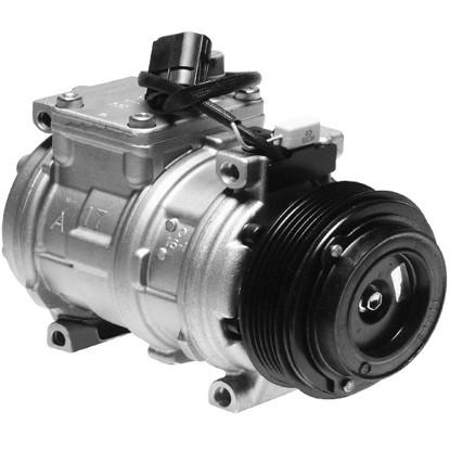 Picture of Denso 471-0116 A/C Compressor