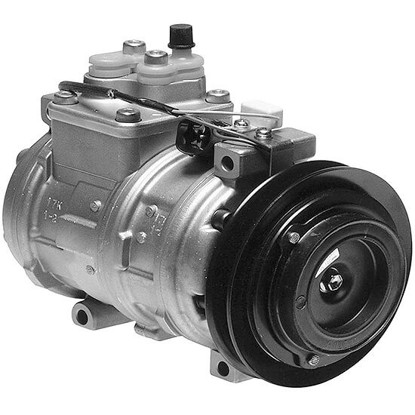 Picture of Denso 471-0117 A/C Compressor