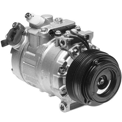 Picture of Denso 471-0118 A/C Compressor