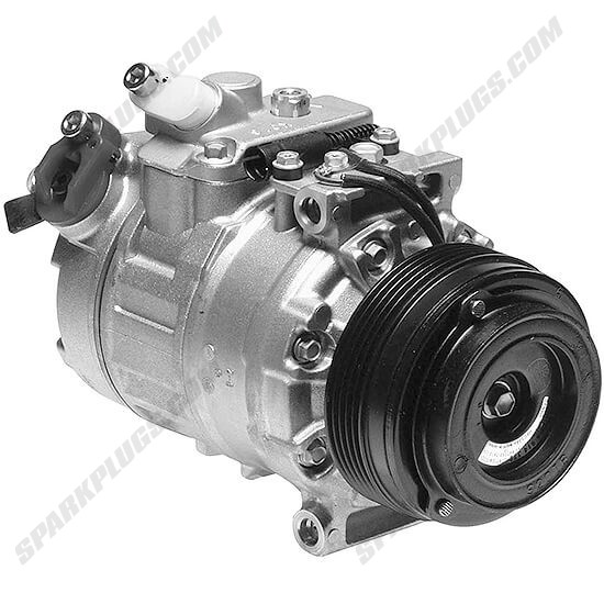 Picture of Denso 471-0118 A/C Compressor