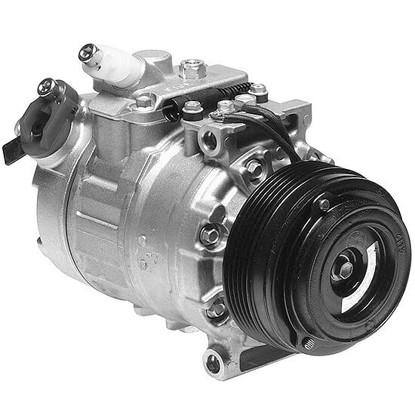 Picture of Denso 471-0119 A/C Compressor