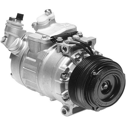 Picture of Denso 471-0120 A/C Compressor