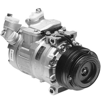 Picture of Denso 471-0121 A/C Compressor