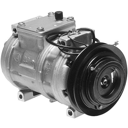 Picture of Denso 471-0123 A/C Compressor