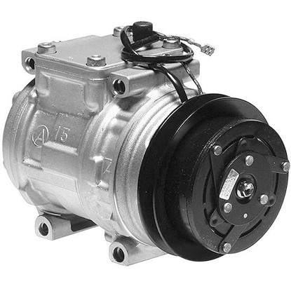 Picture of Denso 471-0125 A/C Compressor