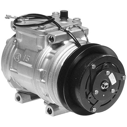 Picture of Denso 471-0129 A/C Compressor