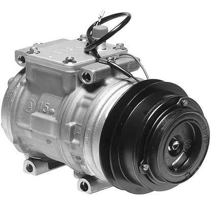 Picture of Denso 471-0130 A/C Compressor