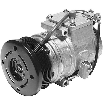 Picture of Denso 471-0135 A/C Compressor