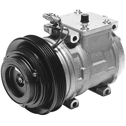 Picture of Denso 471-0138 A/C Compressor