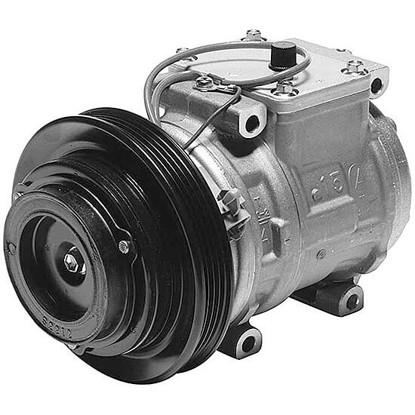 Picture of Denso 471-0139 A/C Compressor