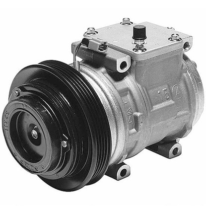 Picture of Denso 471-0140 A/C Compressor