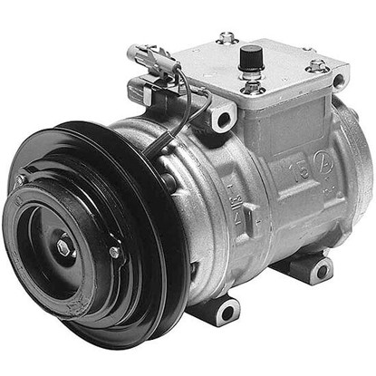 Picture of Denso 471-0141 A/C Compressor