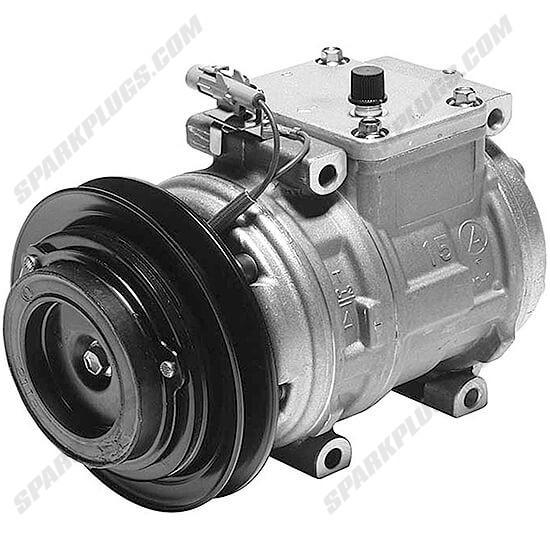 Picture of Denso 471-0141 A/C Compressor