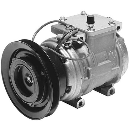 Picture of Denso 471-0142 A/C Compressor