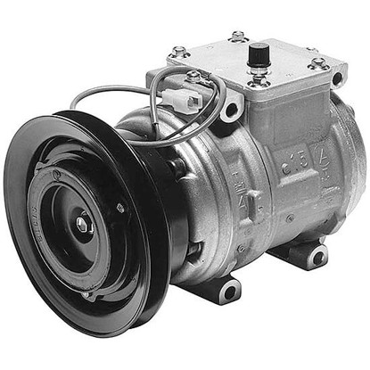Picture of Denso 471-0143 A/C Compressor