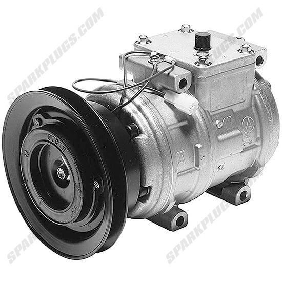 Picture of Denso 471-0144 A/C Compressor