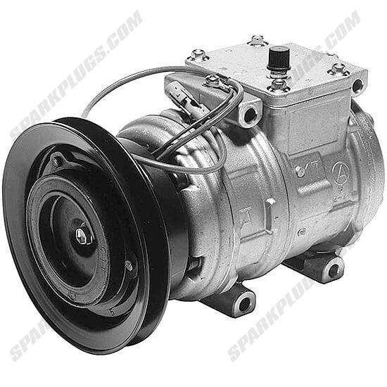 Picture of Denso 471-0145 A/C Compressor