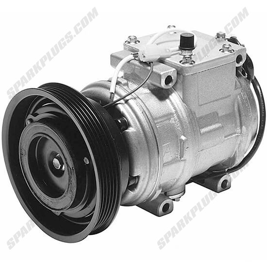 Picture of Denso 471-0146 A/C Compressor