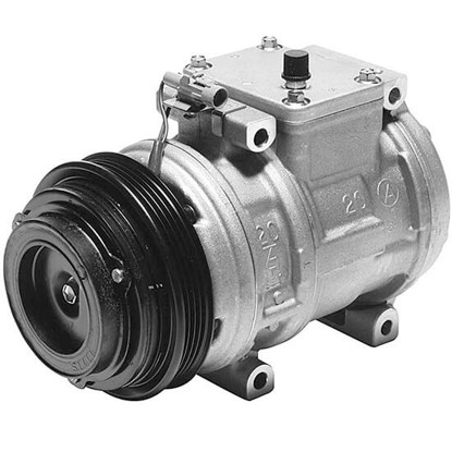 Picture of Denso 471-0149 A/C Compressor