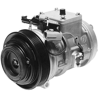Picture of Denso 471-0150 A/C Compressor
