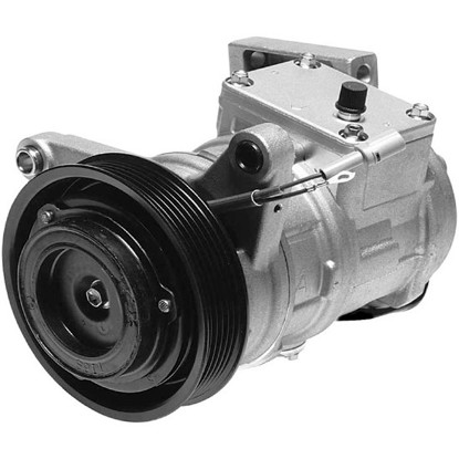 Picture of Denso 471-0151 A/C Compressor
