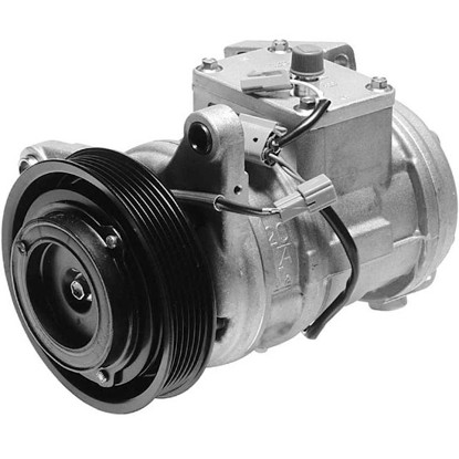 Picture of Denso 471-0152 A/C Compressor