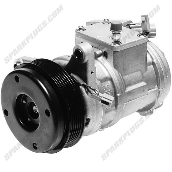 Picture of Denso 471-0153 A/C Compressor