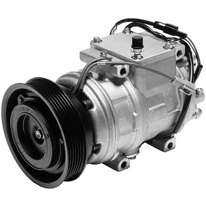 Picture of Denso 471-0155 A/C Compressor