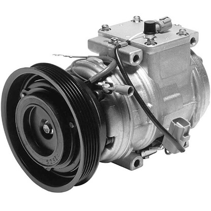 Picture of Denso 471-0156 A/C Compressor