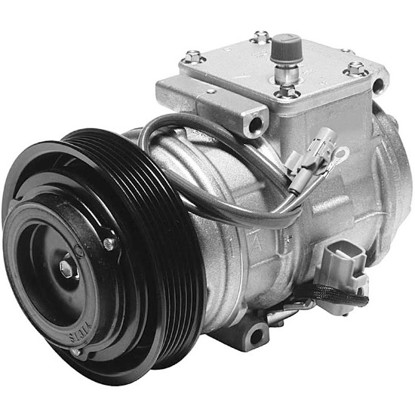 Picture of Denso 471-0159 A/C Compressor