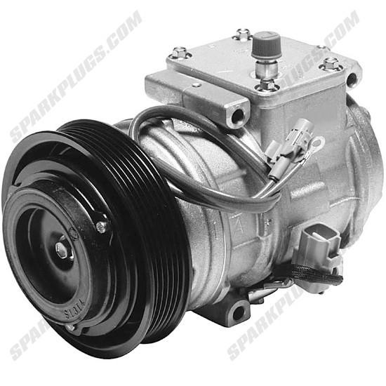 Picture of Denso 471-0159 A/C Compressor