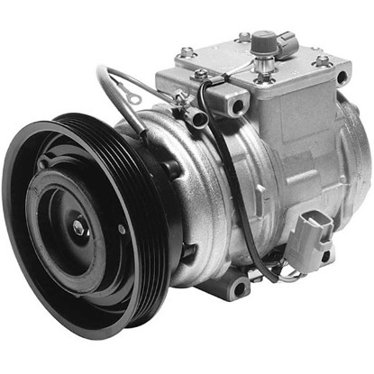 Picture of Denso 471-0160 A/C Compressor