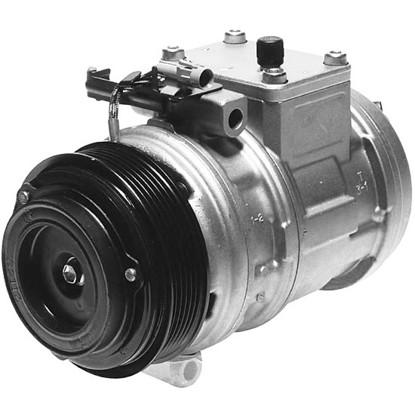 Picture of Denso 471-0162 A/C Compressor