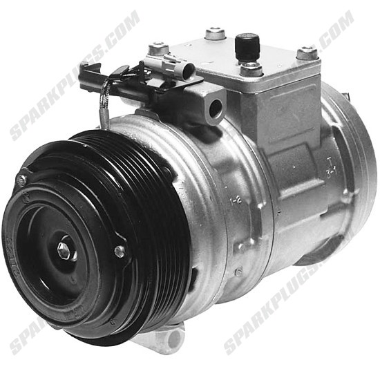 Picture of Denso 471-0162 A/C Compressor