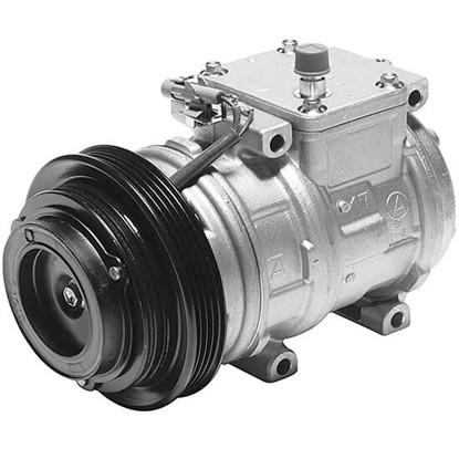Picture of Denso 471-0164 A/C Compressor