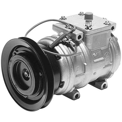 Picture of Denso 471-0165 A/C Compressor
