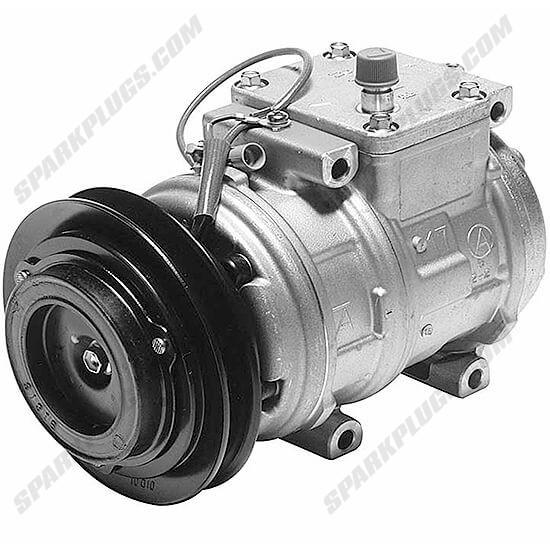 Picture of Denso 471-0166 A/C Compressor